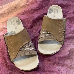 Merrell Q Form Comfort Slides Sandals